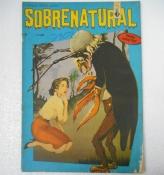 Sobrenatural Nº 2 (2ª Série)