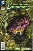 Lanterna Verde Nº 34 (1ª Série)