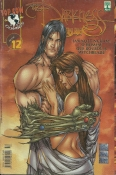 The Darkness & Witchblade Nº 12