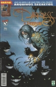 The Darkness & Witchblade Nº 16