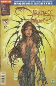 The Darkness & Witchblade Nº 17