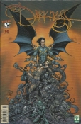 The Darkness & Witchblade Nº 18