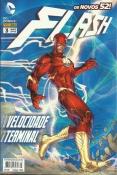Flash Nº 3 (1ª Série)