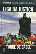 Dc Comics Coleção De Graphic Novels - Vol. 4