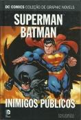 Dc Comics Coleção De Graphic Novels - Vol. 5