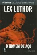 Dc Comics Coleção De Graphic Novels - Vol. 12