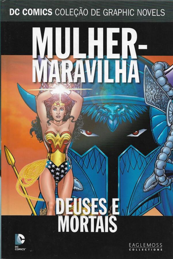 Dc Comics Coleção De Graphic Novels - Vol. 38