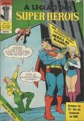 Lançamento - A Legião Dos Super-Heróis Nº 23 (2ª Série)