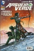 Arqueiro Verde Nº 7 (1ª Série)