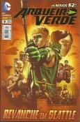 Arqueiro Verde Nº 9 (1ª Série)