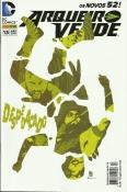 Arqueiro Verde Nº 13 (1ª Série)