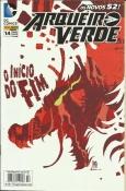 Arqueiro Verde Nº 14 (1ª Série)
