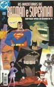 As Aventuras De Batman & Superman - Adaptação Oficial Do Desenho Da TV