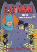 Batman Nº 3 (2ª Série)