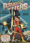 Super Powers Nº 18