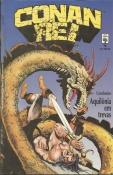 Conan Rei Nº 14