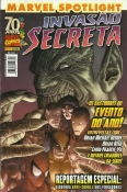 Marvel Spotlight - Invasão Secreta