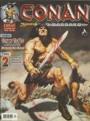 Conan O Bárbaro Nº 24