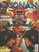 Conan O Bárbaro Nº 30