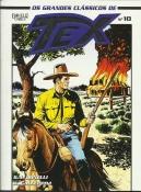 Os Grandes Clássicos De Tex Nº 10