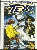 Os Grandes Clássicos De Tex Nº 13