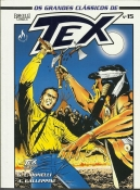 Os Grandes Clássicos De Tex Nº 15