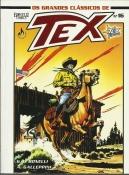 Os Grandes Clássicos De Tex Nº 16