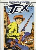 Os Grandes Clássicos De Tex Nº 24