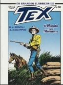 Os Grandes Clássicos De Tex Nº 30
