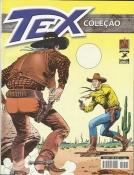 Tex Coleção Nº 458