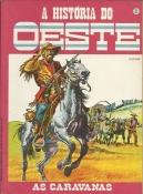 A História Do Oeste Nº 8
