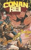 Conan Rei Nº 13