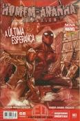 Homem-aranha Superior Nº 3
