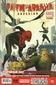 Homem-aranha Superior Nº 14