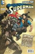 Superman Nº 4 (2ª Série)
