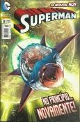 Superman Nº 5 (2ª Série)