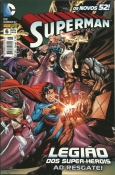 Superman Nº 6 (2ª Série)