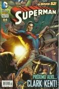 Superman Nº 10 (2ª Série)