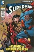 Superman Nº 12 (2ª Série)