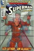 Superman Nº 16 (2ª Série)