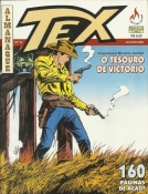 Almanaque Tex Nº 9