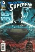 Superman Nº 31 (2ª Série)