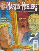 Martin Mystère N° 27