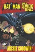 Batman - Lendas Do Cavaleiro Das Trevas: Archie Goodwin Nº 2