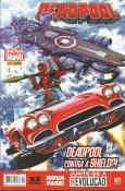 Deadpool Nº 1 (3ª Série)