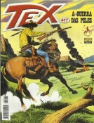 Tex Nº 417