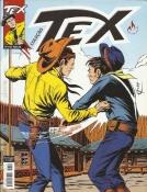 Tex Coleção Nº 345