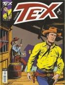 Tex Coleção Nº 350