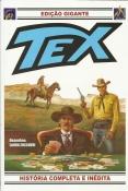 Tex Edição Gigante Nº 34