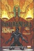 Pantera Negra: Vingadores Do Novo Mundo - Livro Um